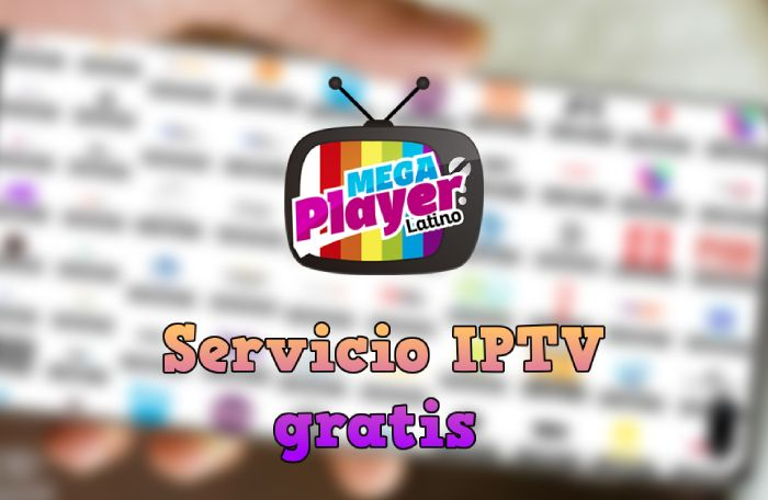 Descargar mega player latino APP