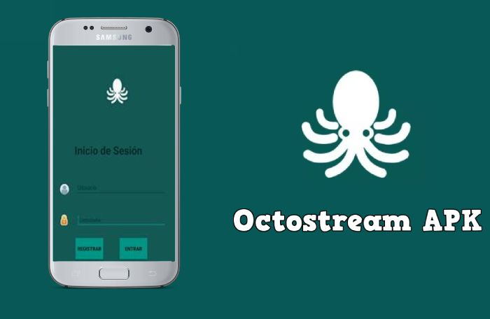 descargar Octostream