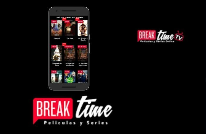 descargar Break Time TV