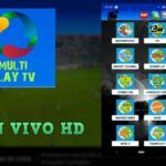 Multi Play TV